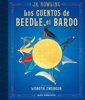 CUENTOS DE BEEDLE EL BARDO, LOS