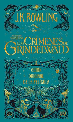 CRÍMENES DE GRINDELWALD, LOS