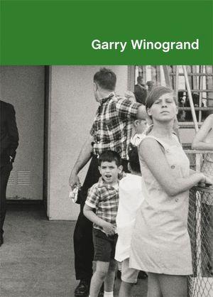 GARRY WINOGRAND (CATALÁN)