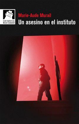 ASESINO EN EL INSTITUTO, UN
