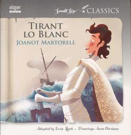 TIRANT LO BLANC  (EN ANGLÈS)