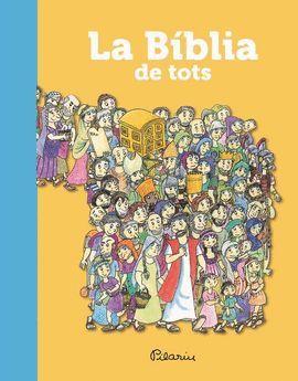 BÍBLIA DE TOTS, LA