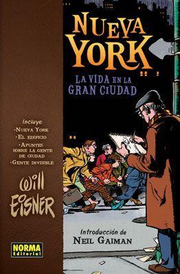 NUEVA YORK, LA VIDA EN LA GRAN CIUDAD