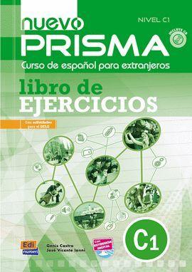 NUEVO PRISMA C1 - EJERCICIOS
