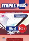 ETAPAS PLUS B2.1 ALUMNO +CD