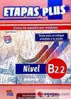 ETAPAS PLUS B2.2 ALUMNO + CD