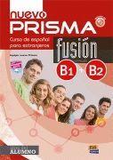 NUEVO PRISMA FUSION B1+B2 LIBRO DEL ALUMNO