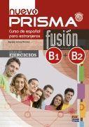 NUEVO PRISMA FUSIÓN B1+B2. LIBRO DE EJERCICIOS