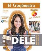 CRONÓMETRO A2/B1 ESCOLAR