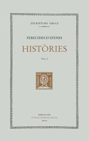 HISTÒRIES I (DOBLE TET/RÚSTICA)