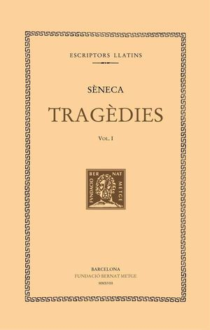 TRAGÈDIES, VOL I. HÈRCULES