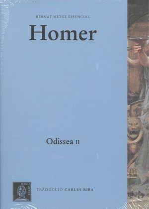 ODISSEA II. CANTS XIII-XXIV