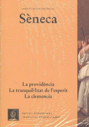 PROVIDÈNCIA, LA / LA CLEMÈNCIA/ LA TRANQUIL·LITAT D'ESPERIT