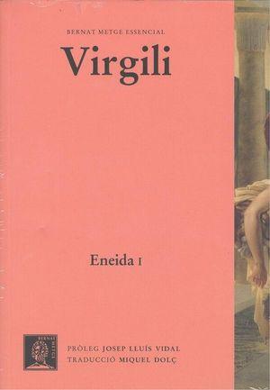 ENEIDA I. LLIBRES I-VI (CATALÀ)