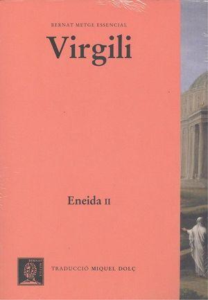 ENEIDA II. LLIBRES VII-XII (CATALÀ)