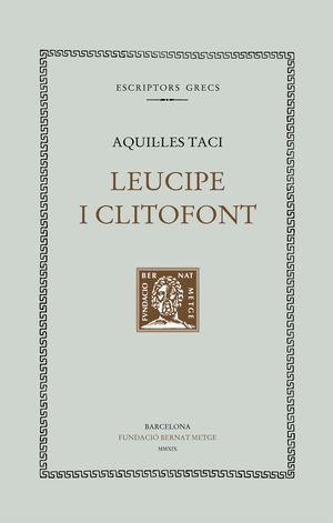 LEUCIPE I CLITOFON (DOBLE TEXT/RÚSTICA)