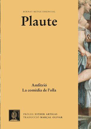 AMFITRIÓ / LA COMÈDIA DE L'OLLA
