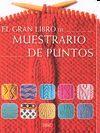 GRAN LIBRO DE MUESTRARIO DE PUNTOS, EL