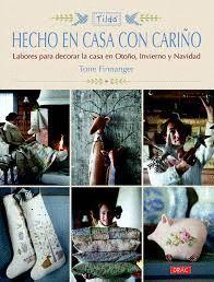 HECHO EN CASA CON CARIÑO. TILDA
