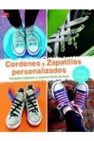 CORDONES Y ZAPATILLAS PERSONALIZADOS