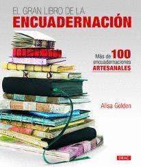 GRAN LIBRO DE LA ENCUADERNACIÓN, EL