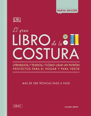 GRAN LIBRO DE LA COSTURA, EL