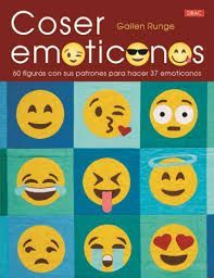 COSER EMOTICONOS