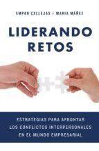 LIDERANDO RETOS