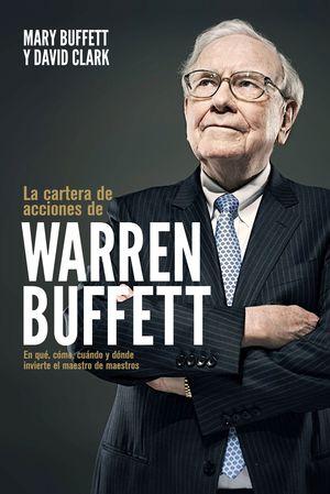 CARTERA DE ACCIONES DE WARREN BUFFETT, LA