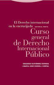 DERECHO INTERNACIONAL EN LA ENCRUCIJADA, EL