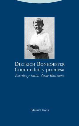 COMUNIDAD Y PROMESA