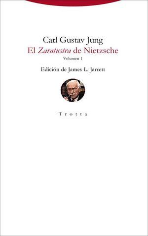 ZARATUSTRA DE NIETZSCHE, EL