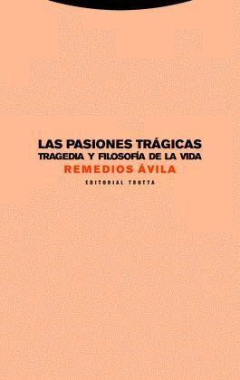 PASIONES TRÁGICAS, LAS