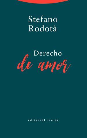 DERECHO DE AMOR