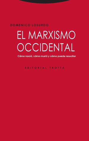 MARXISMO OCCIDENTAL, EL