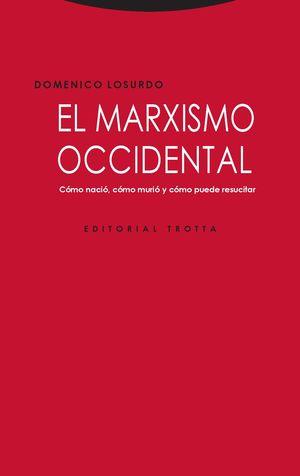 MARXISMO OCCIDENTAL, EL