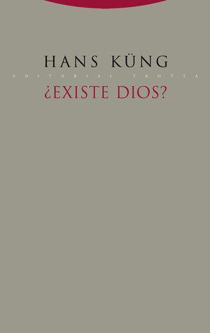 ¿EXISTE DIOS?