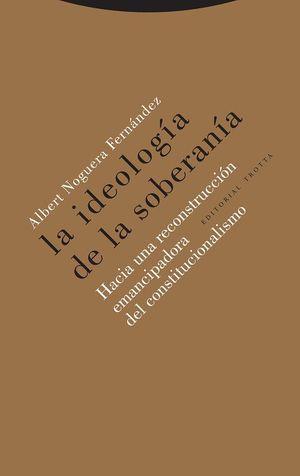IDEOLOGÍA DE LA SOBERANÍA, LA