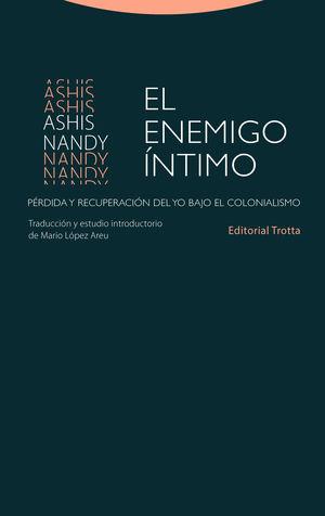 ENEMIGO ÍNTIMO, EL