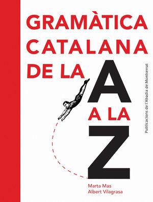 GRAMATICA CATALANA DE LA A A LA Z