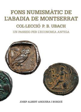 FONS NUMISMÀTIC DE L'ABADIA DE MONTSERRAT
