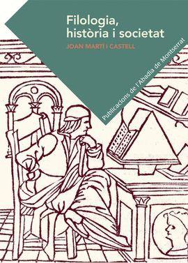 FILOLOGIA, HISTÒRIA I SOCIETAT