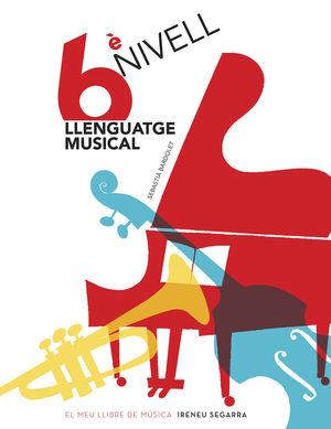 LLENGUATGE MUSICAL 6 CURS