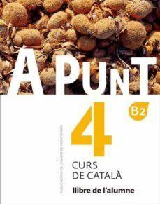 A PUNT 4 - LLIBRE DE L'ALUMNE