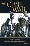 CIVIL WAR: PRELUDIO