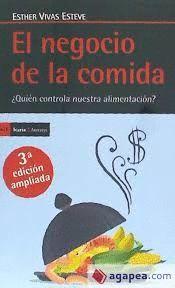NEGOCIO DE LA COMIDA, EL (TERCERA EDICIÓN AMPLIADA)