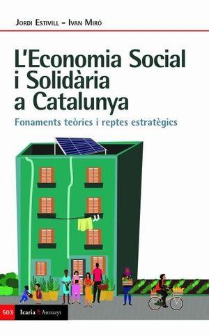ECONOMIA SOCIAL I SOLIDARIA A CATALUNYA, L'
