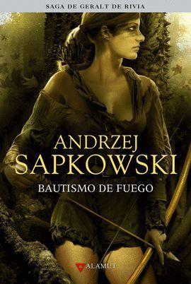 BAUTISMO DE FUEGO (EDICION COLECCIONISTA)