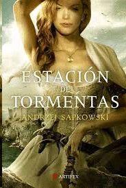 ESTACIÓN DE TORMENTAS   ( EDICIÓN COLECCIONISTA )
