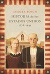 HISTORIA DE ESTADOS UNIDOS (1776-1945)